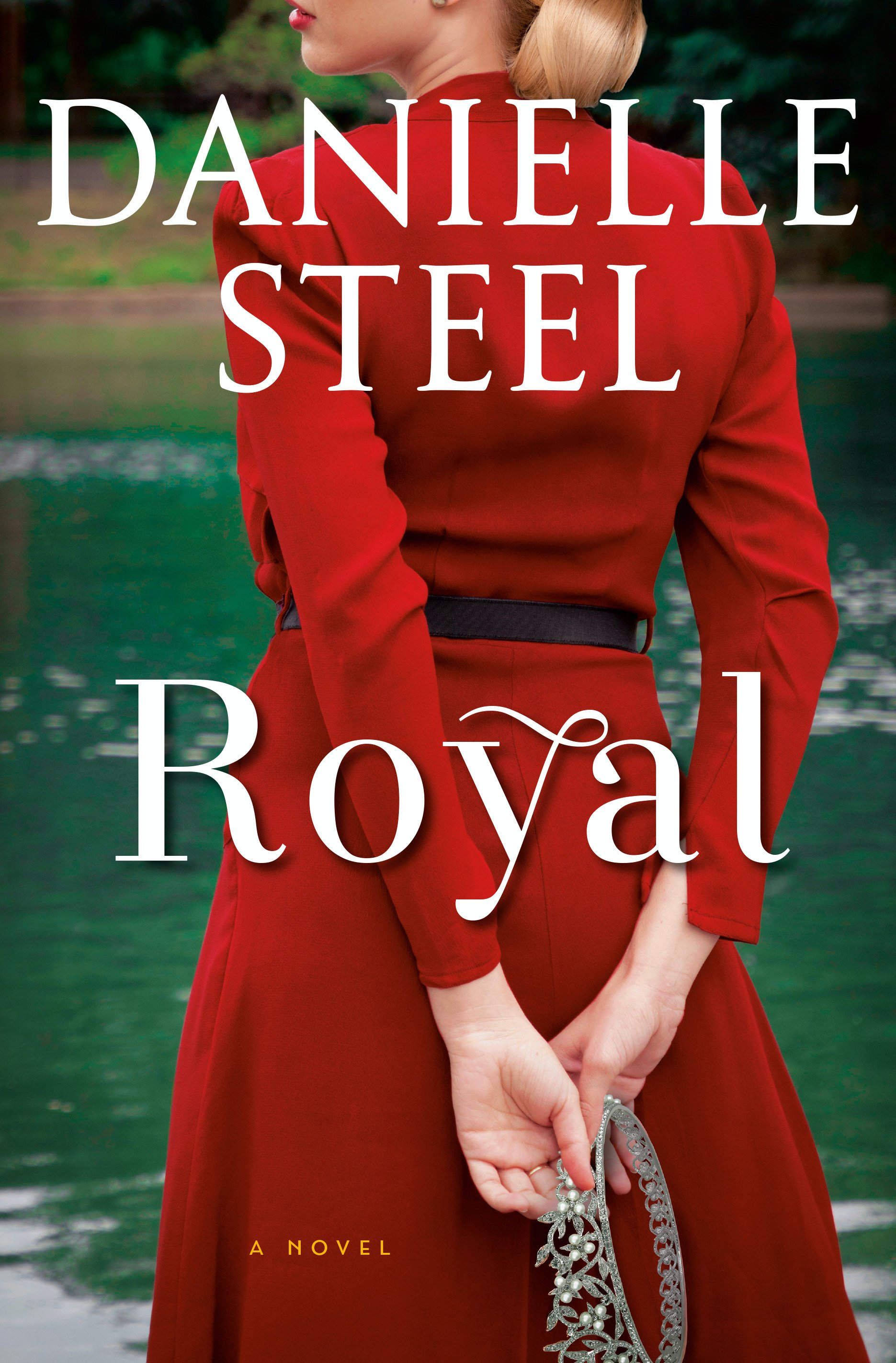 Royal A Novel
