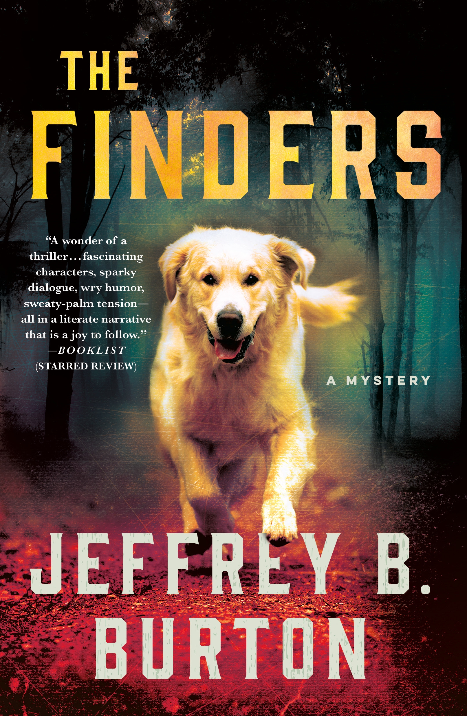 The Finders [electronic resource] : A Mystery