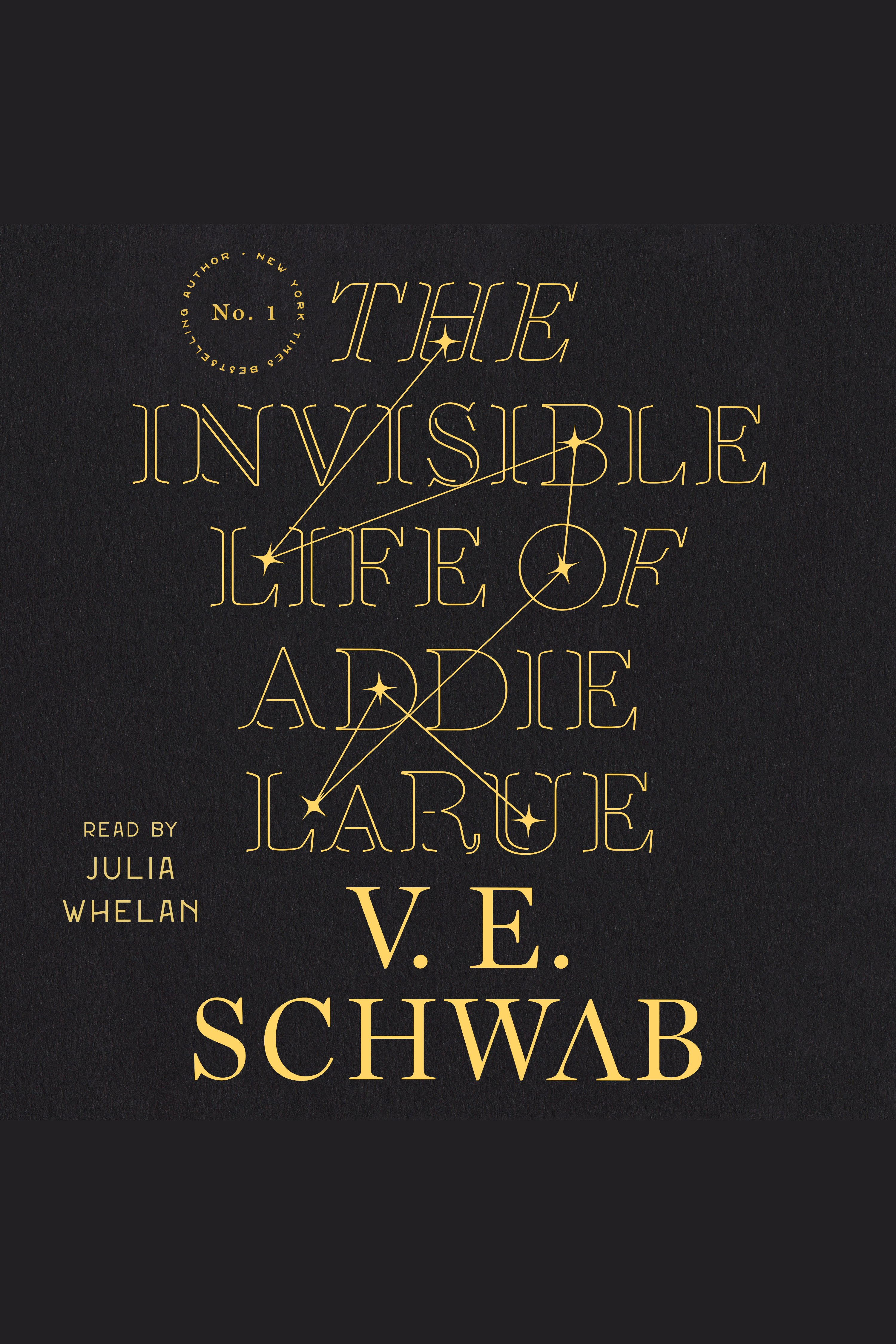 Image: The Invisible Life of Addie LaRue