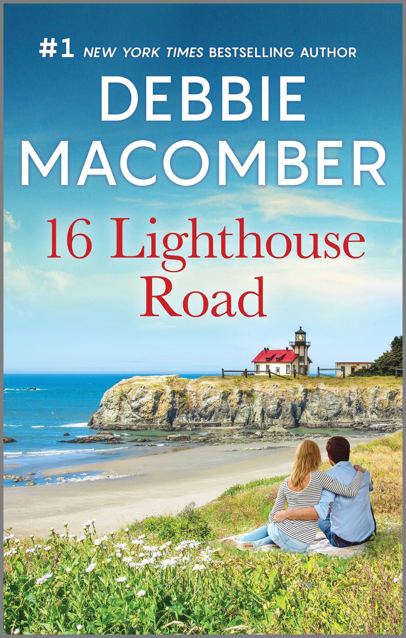 16 Lighthouse Road [electronic resource (downloadable eBook)]