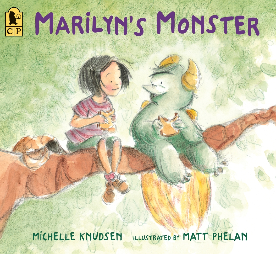 Marilyn's Monster [electronic resource]