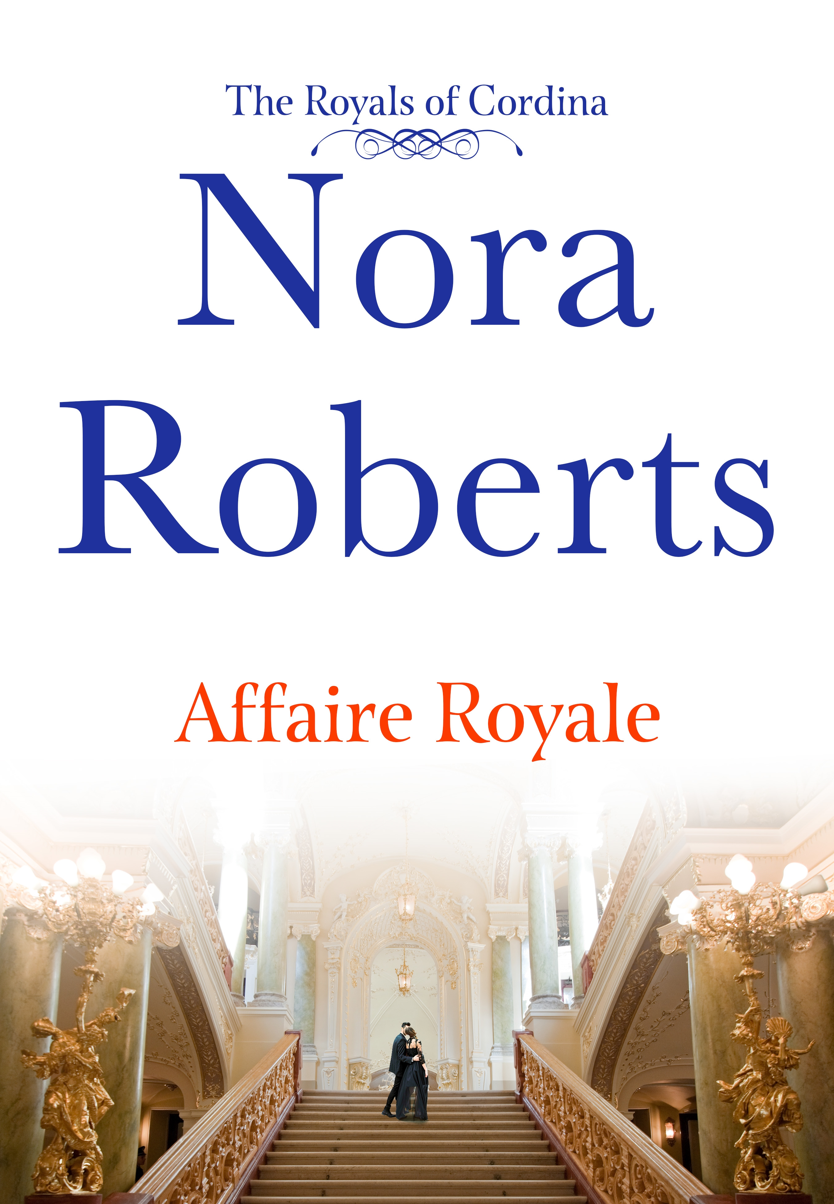 Affaire Royale [electronic resource (downloadable eBook)] : the Royals of Cordina