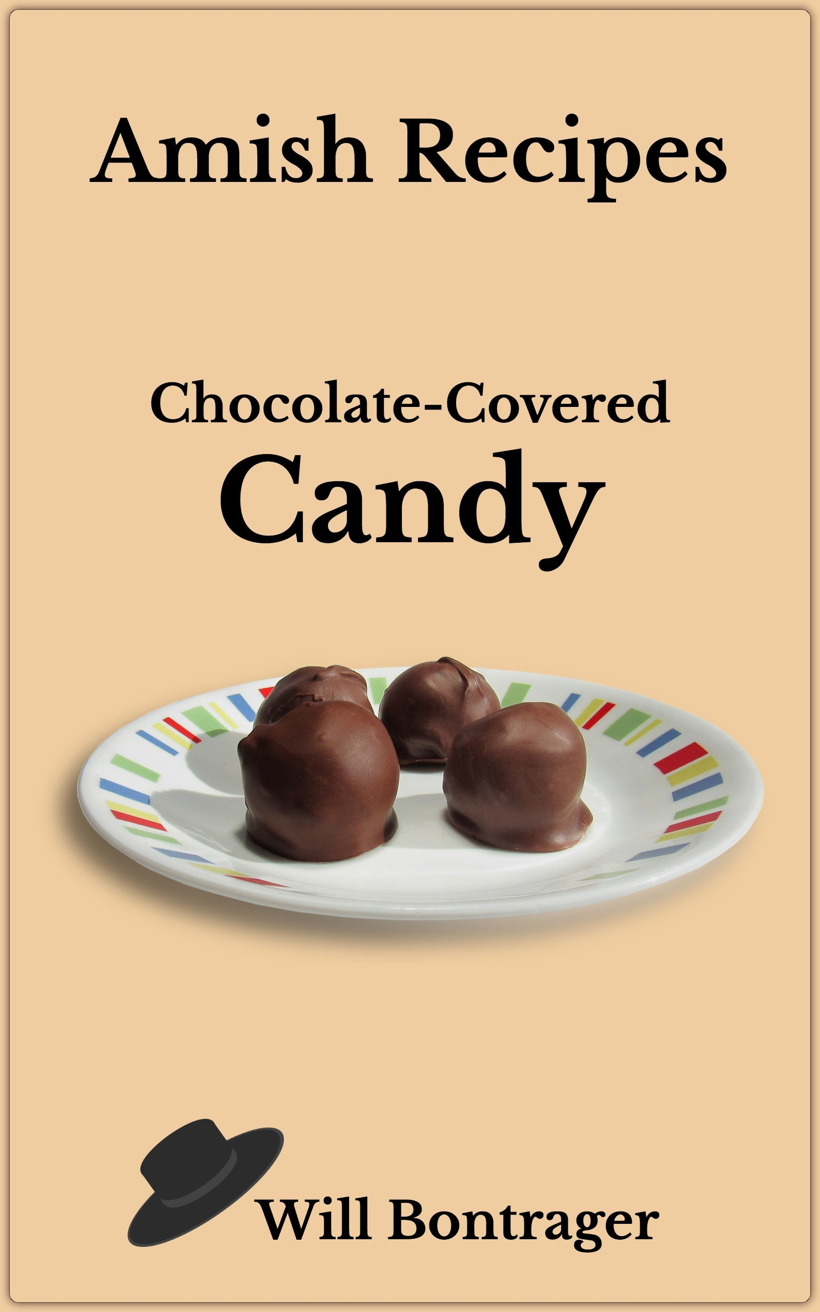 Amish Recipes; Chocolate-Covered Candy