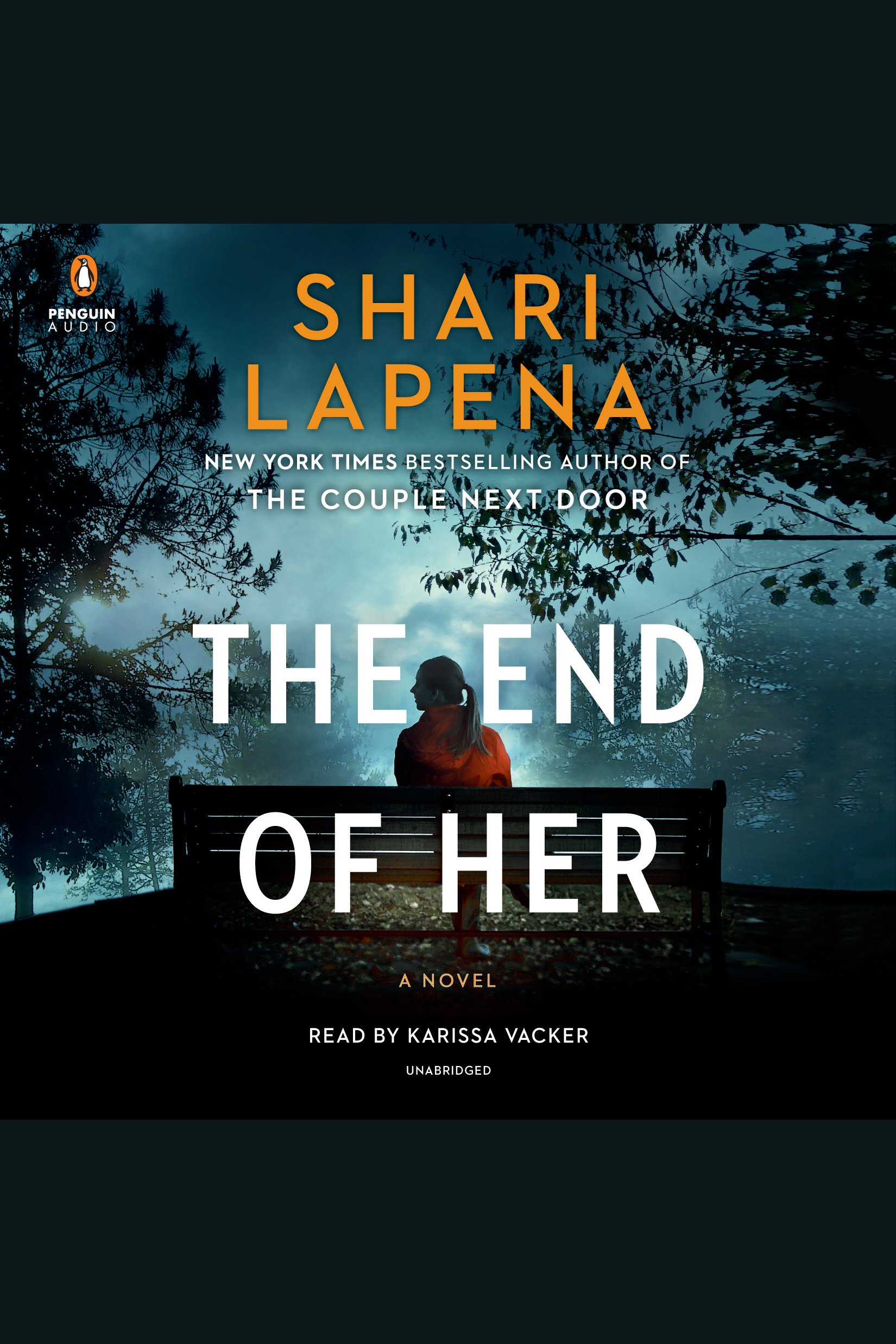 End of Her, The A Novel