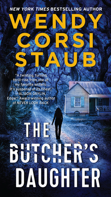 The Butcher's Daughter A Foundlings Novel