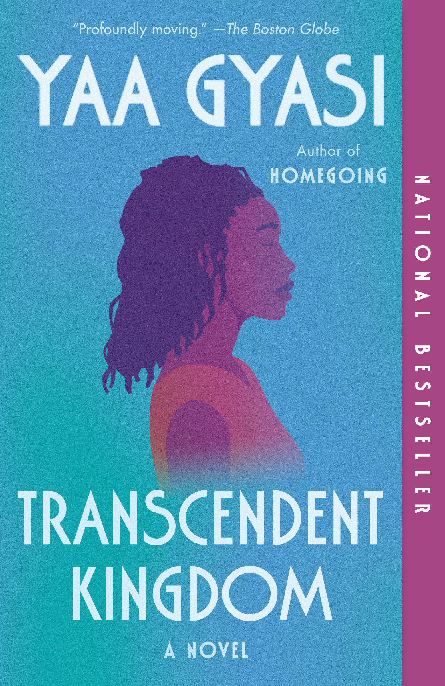 Transcendent Kingdom [electronic resource] : A novel