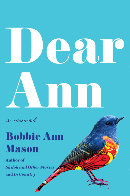 Dear Ann A Novel