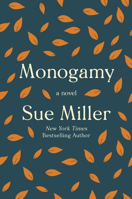 Monogamy A Novel