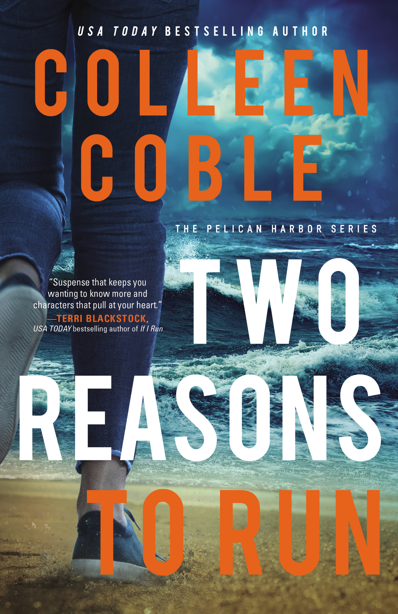 Two reasons to run cover image