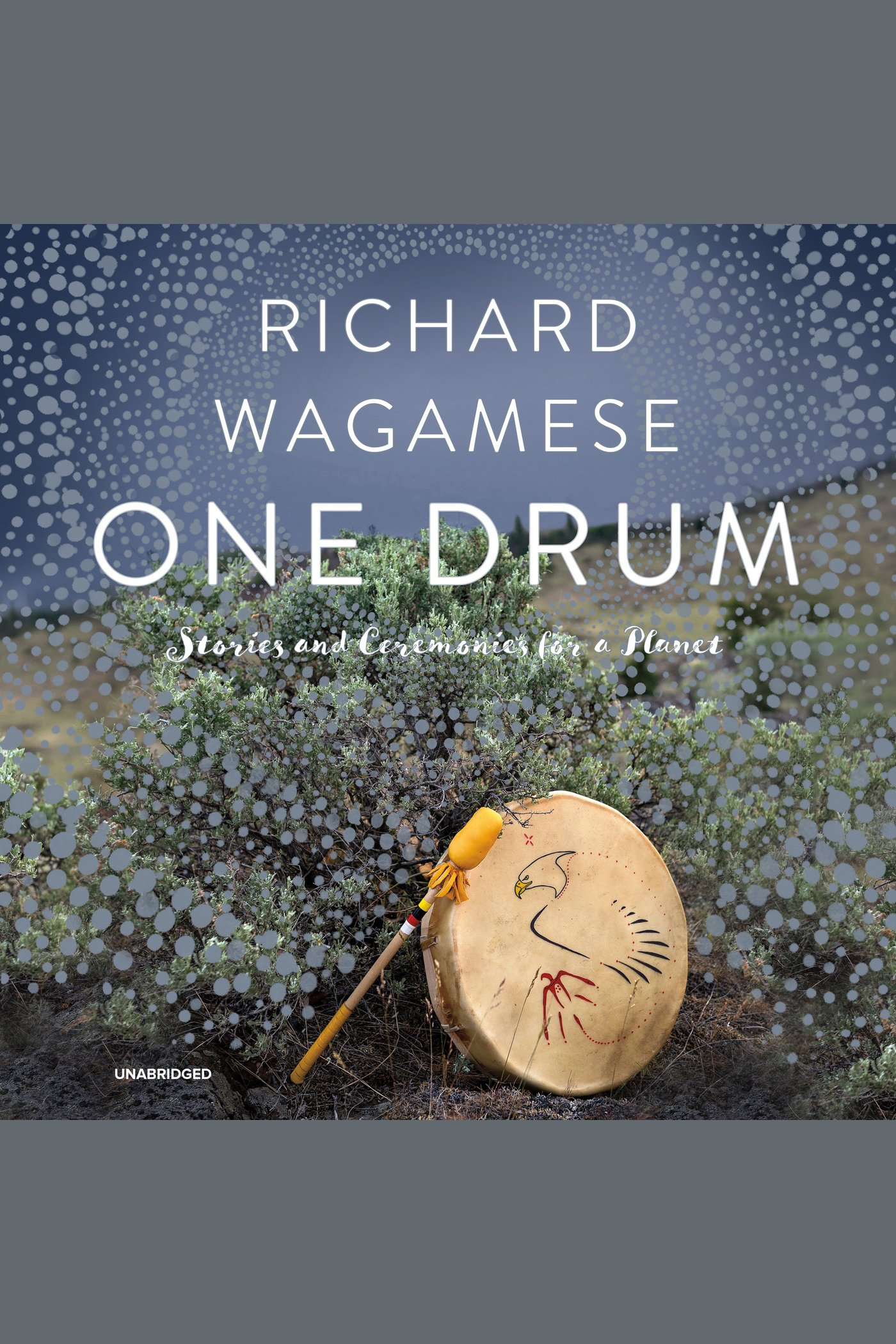 Cover Image of One Drum