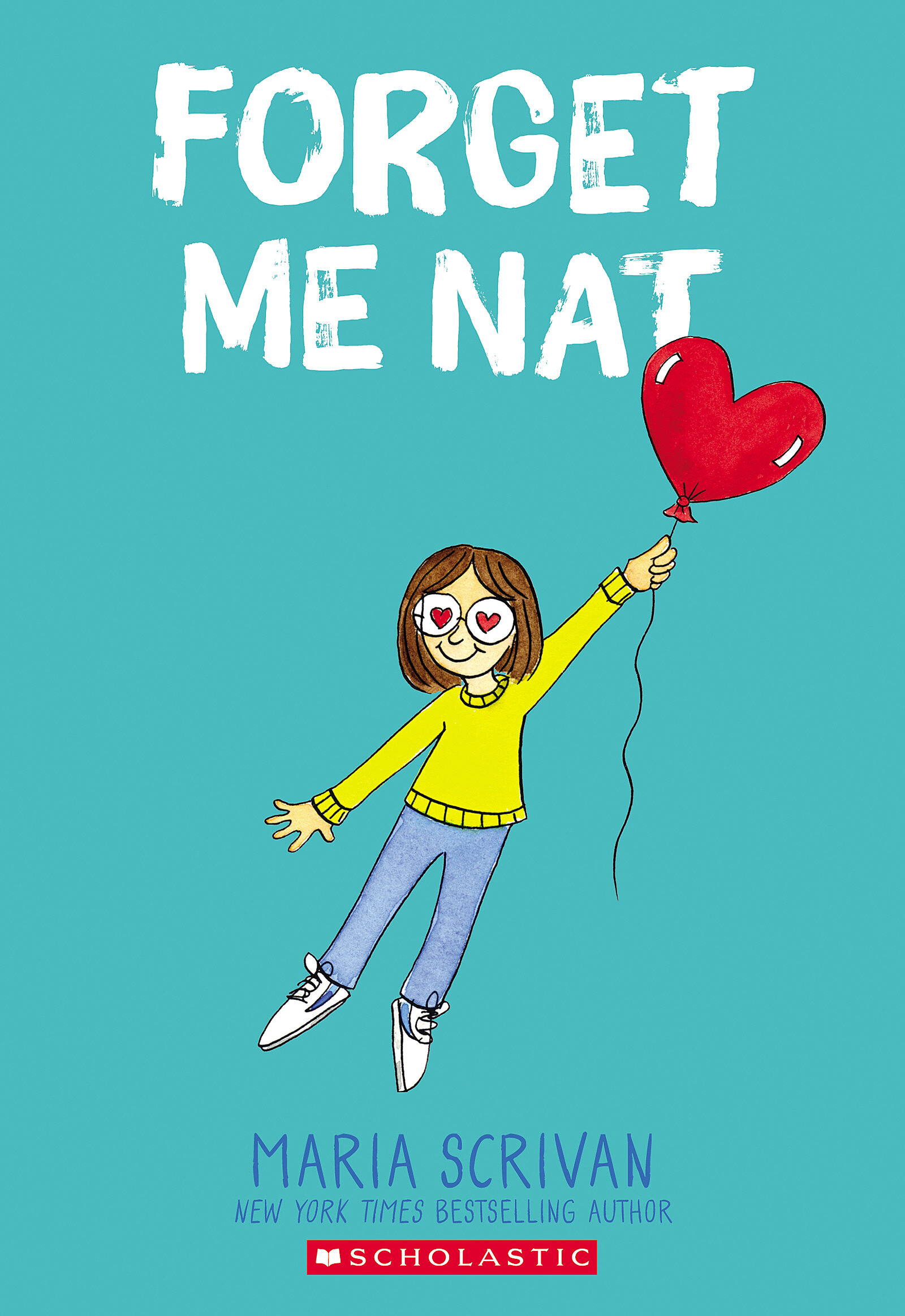 Forget Me Nat (Nat Enough #2) [electronic resource (downloadable eBook)]
