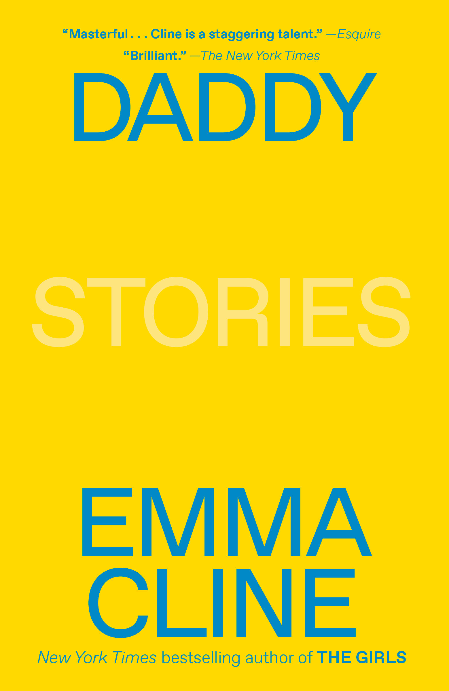 Daddy [electronic resource (downloadable eBook)] : Stories