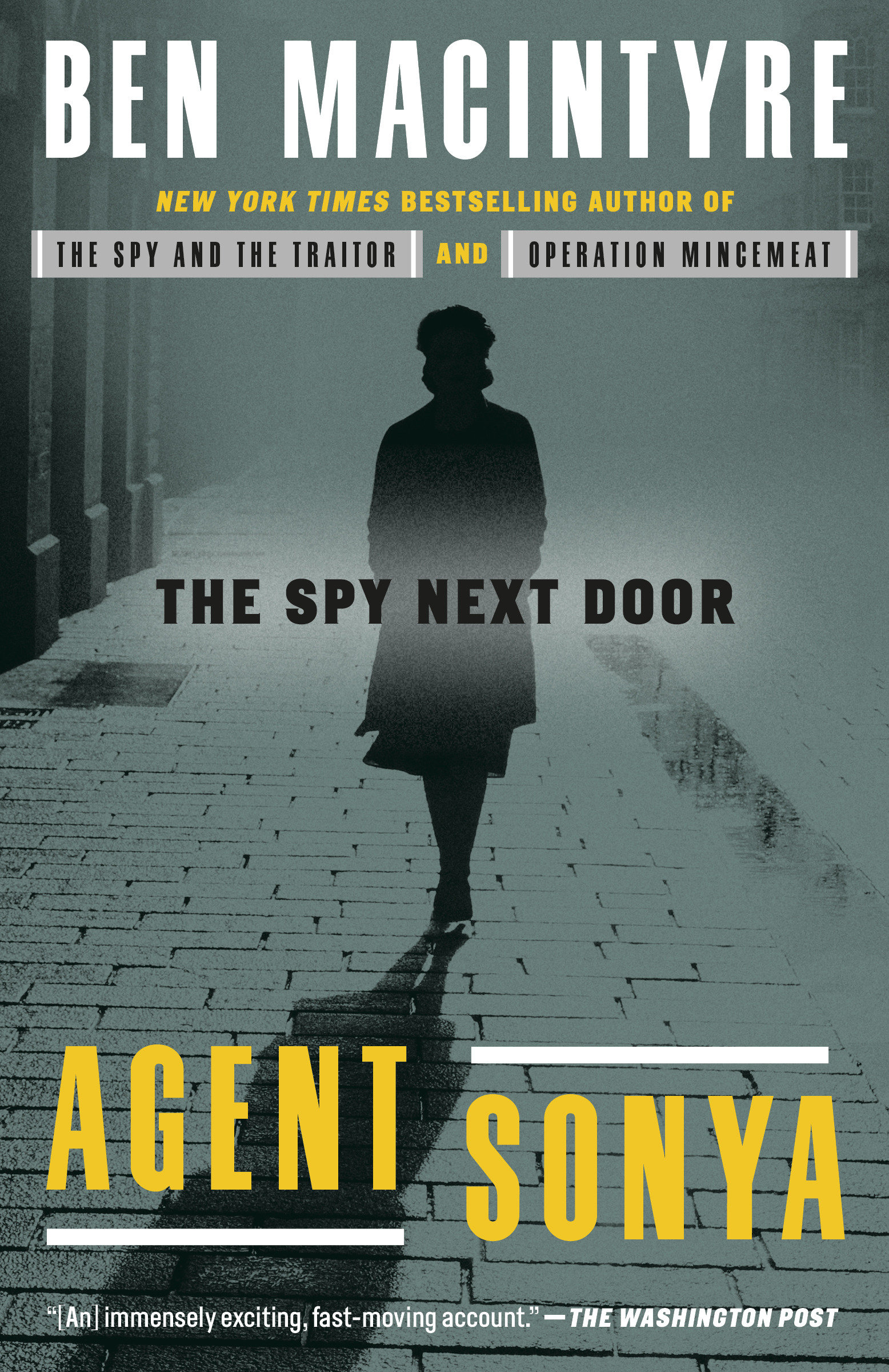 Agent Sonya [electronic resource (downloadable eBook)] : Moscow's Most Daring Wartime Spy