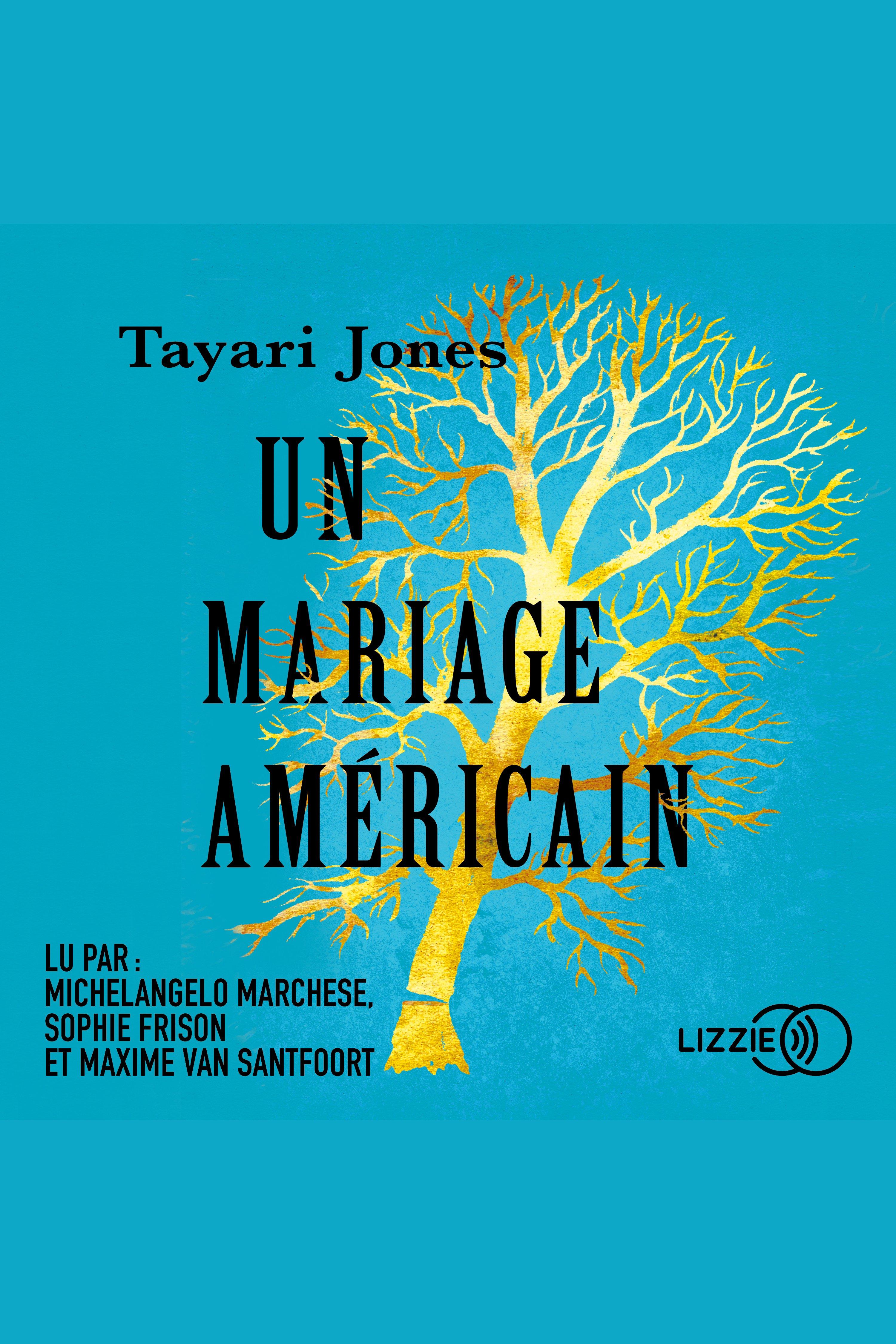 Image: Un mariage américain