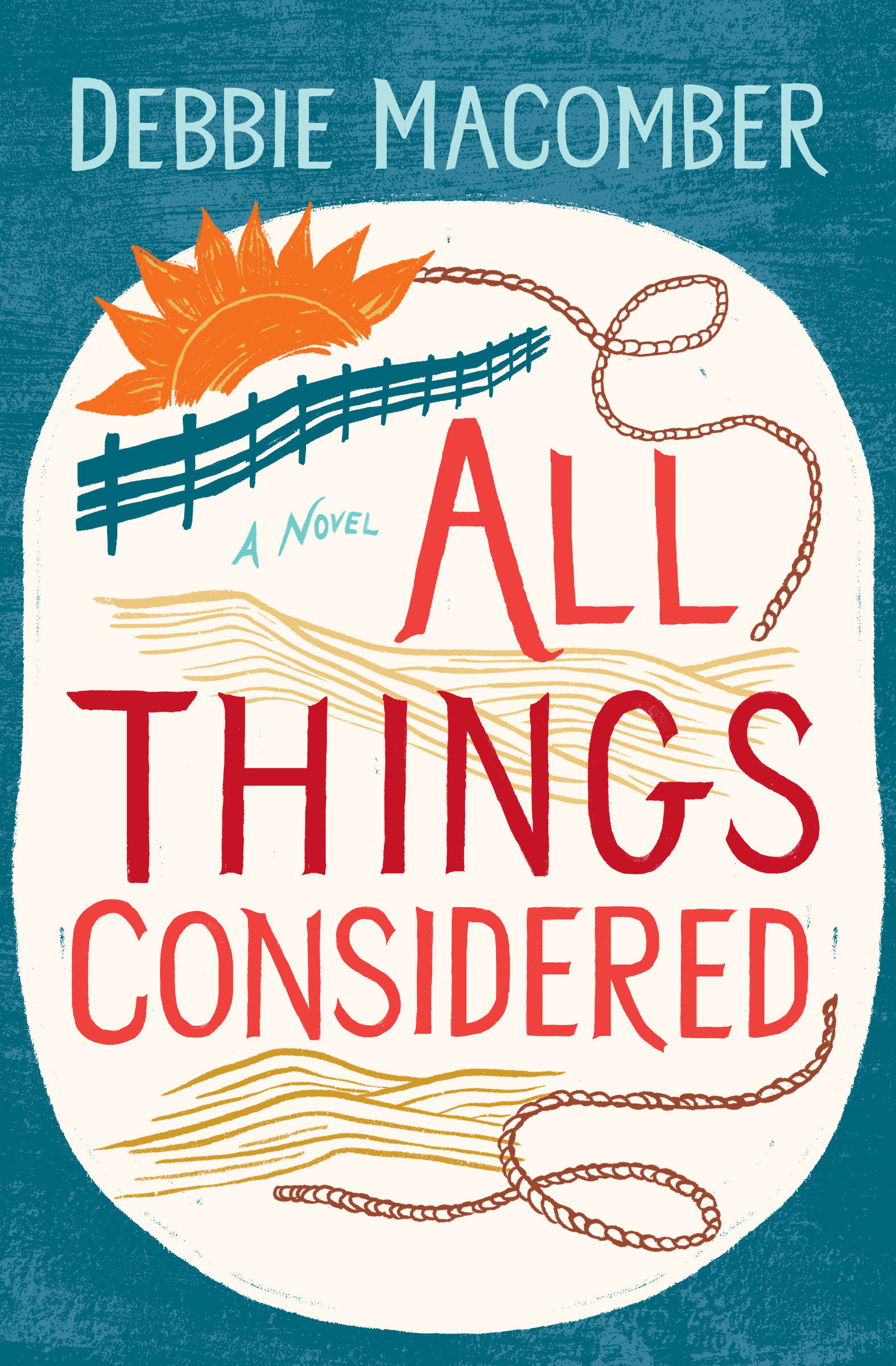 All Things Considered [electronic resource] : A Novel