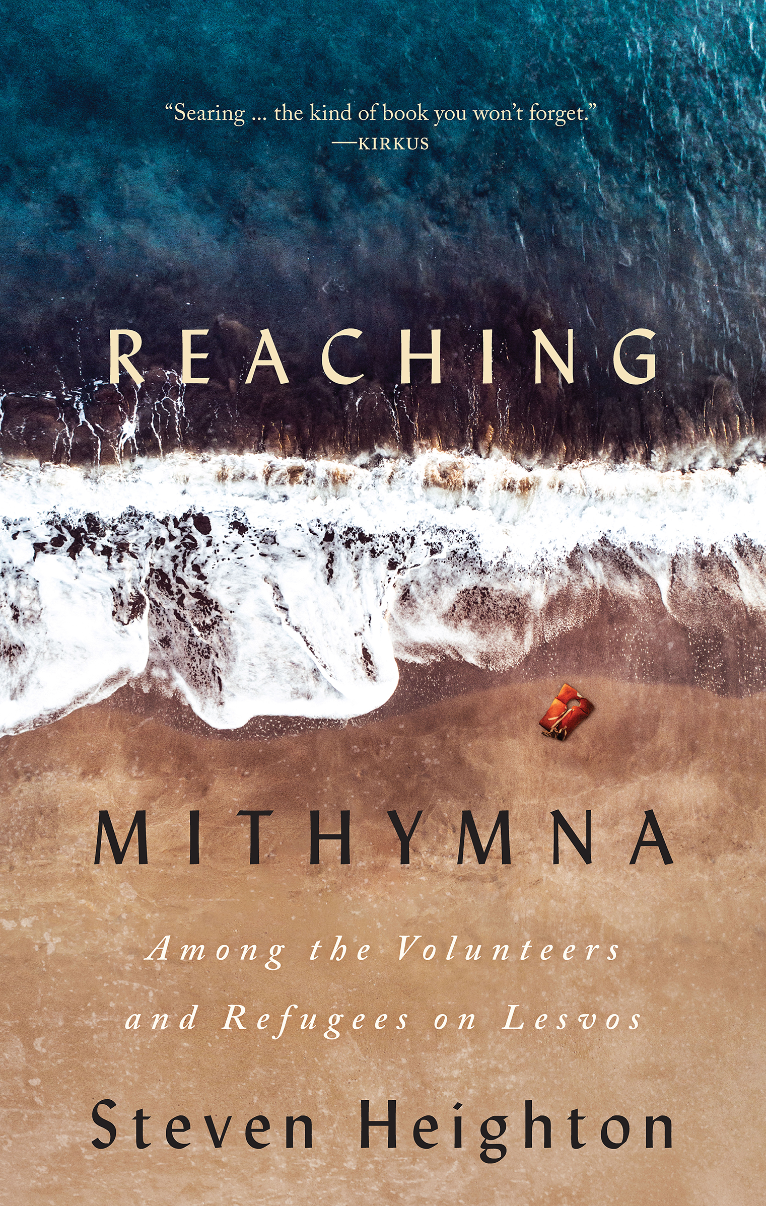 Cover Image of Reaching Mithymna