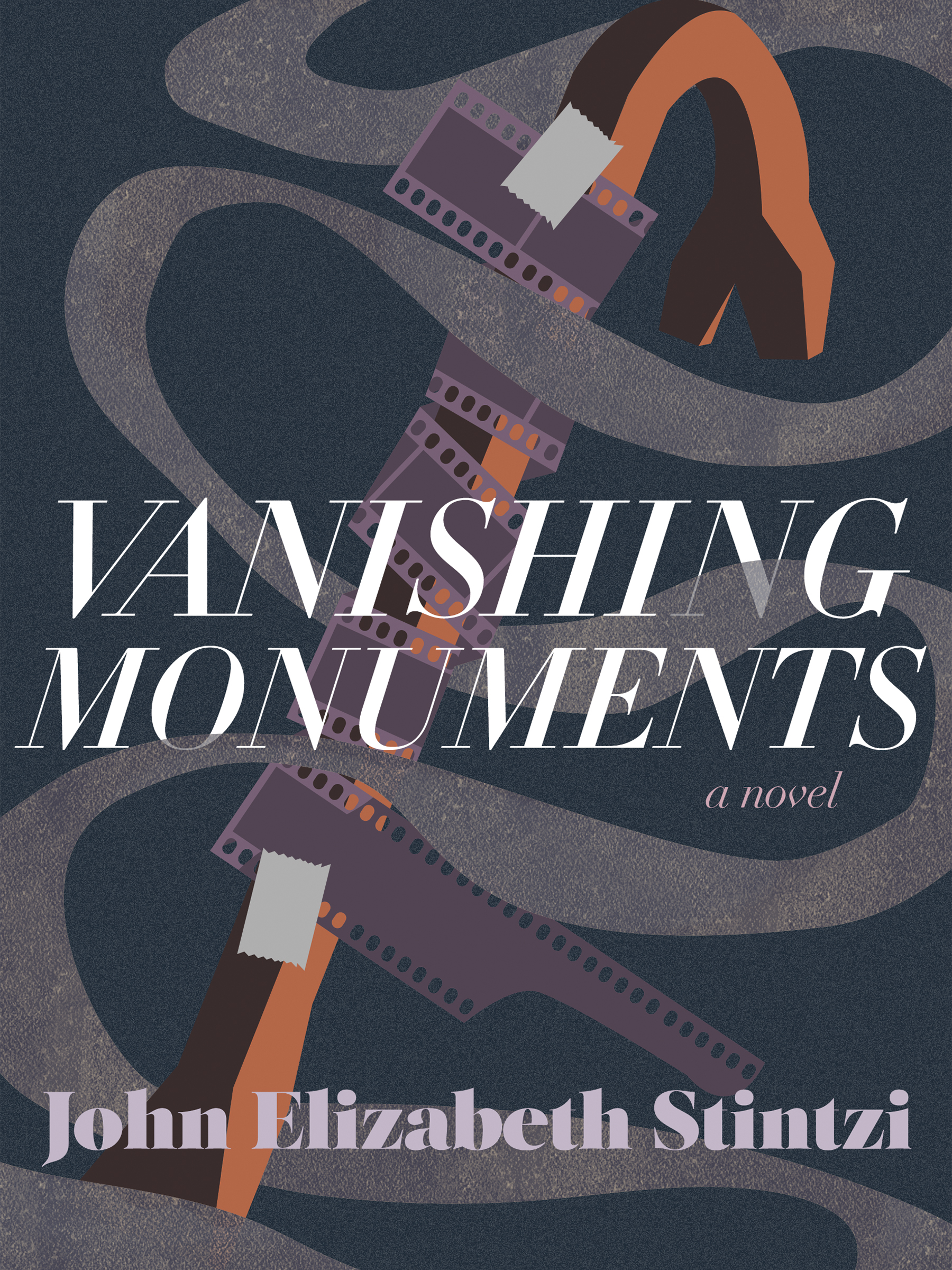 Cover Image of Vanishing Monuments