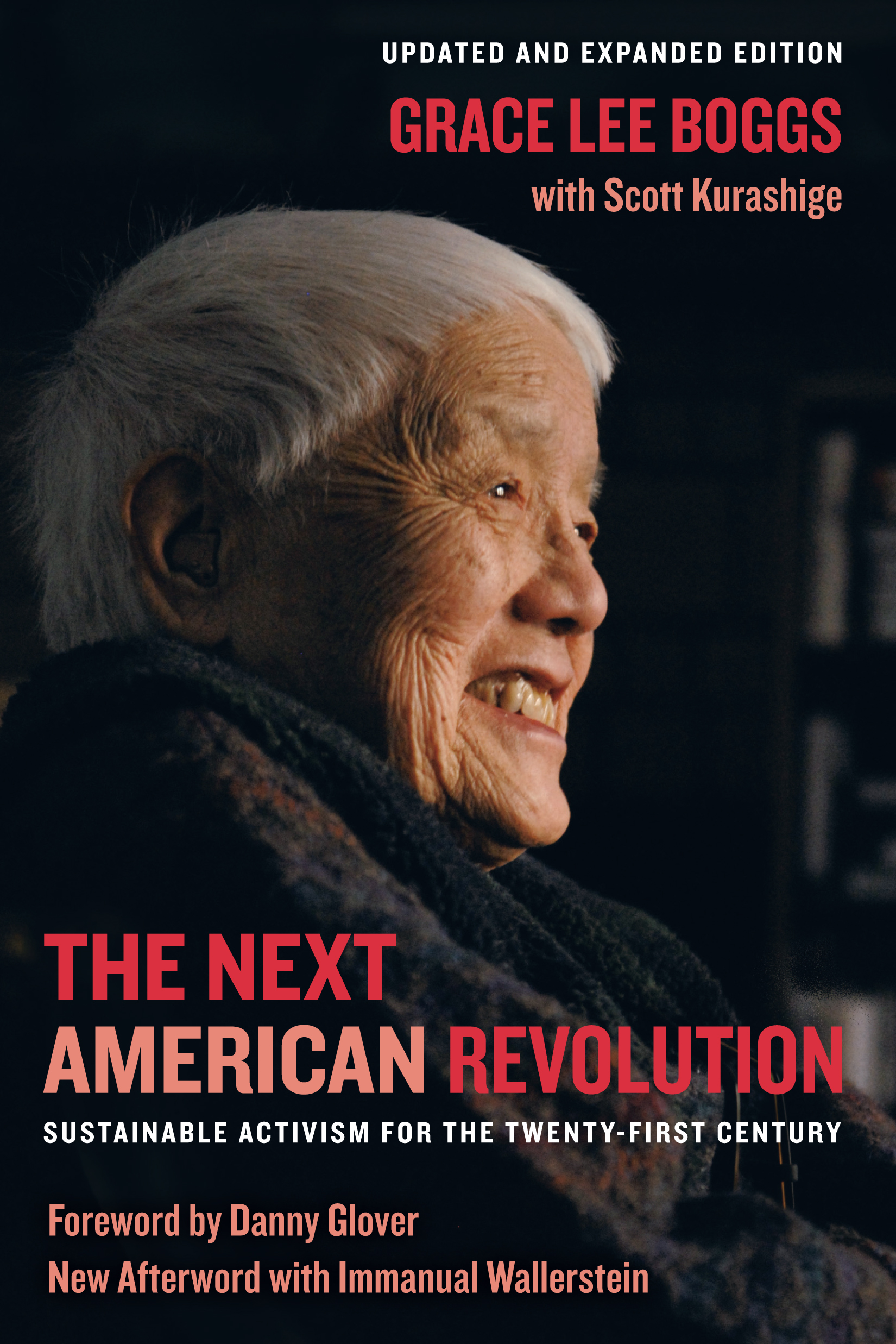 The Next American Revolution [electronic resource] : Sustainable Activism for the Twenty-First Century
