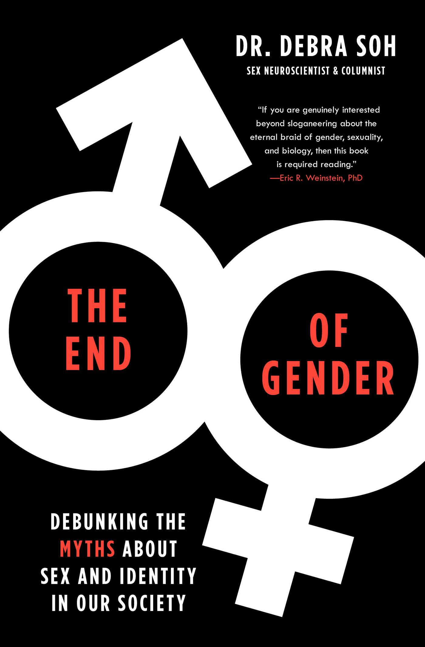 Cover Image of The End of Gender