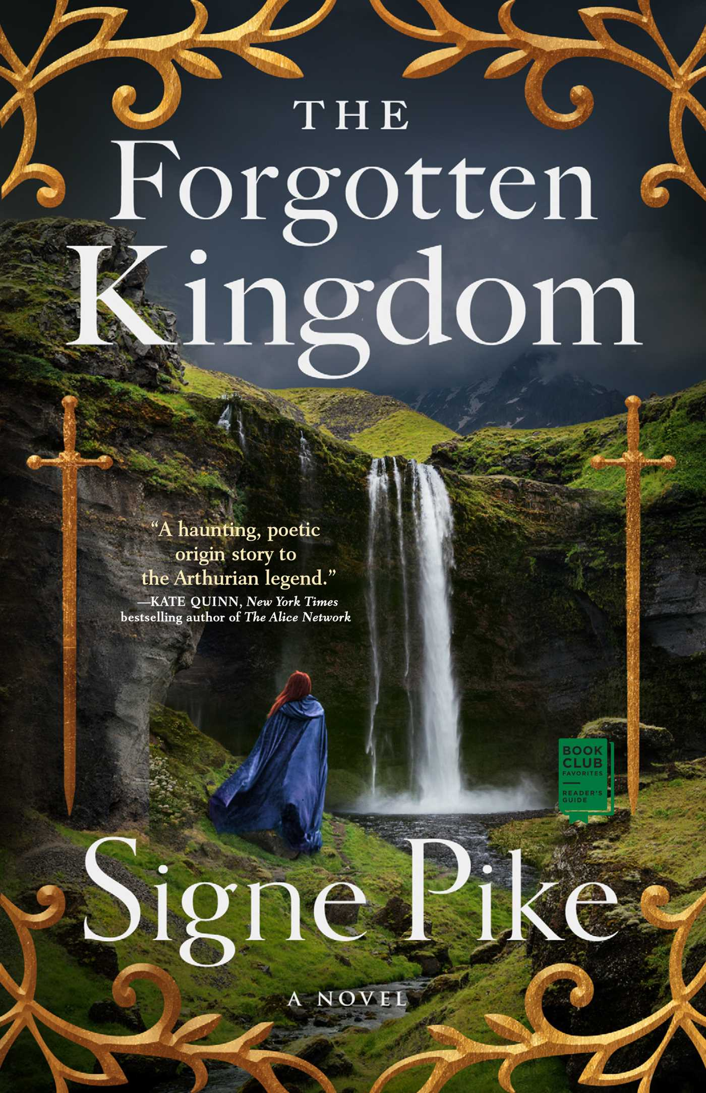 The Forgotten Kingdom A Novel