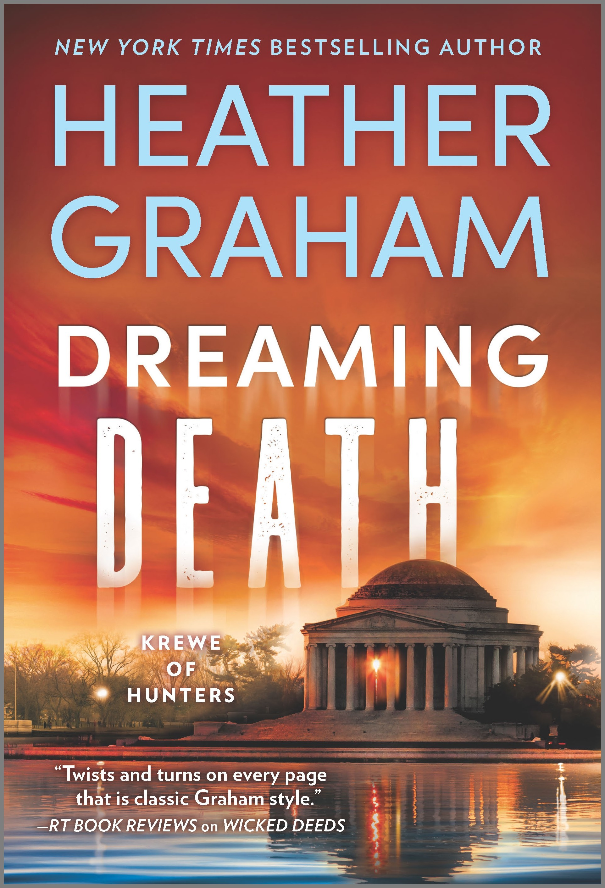 Cover Image of Dreaming Death