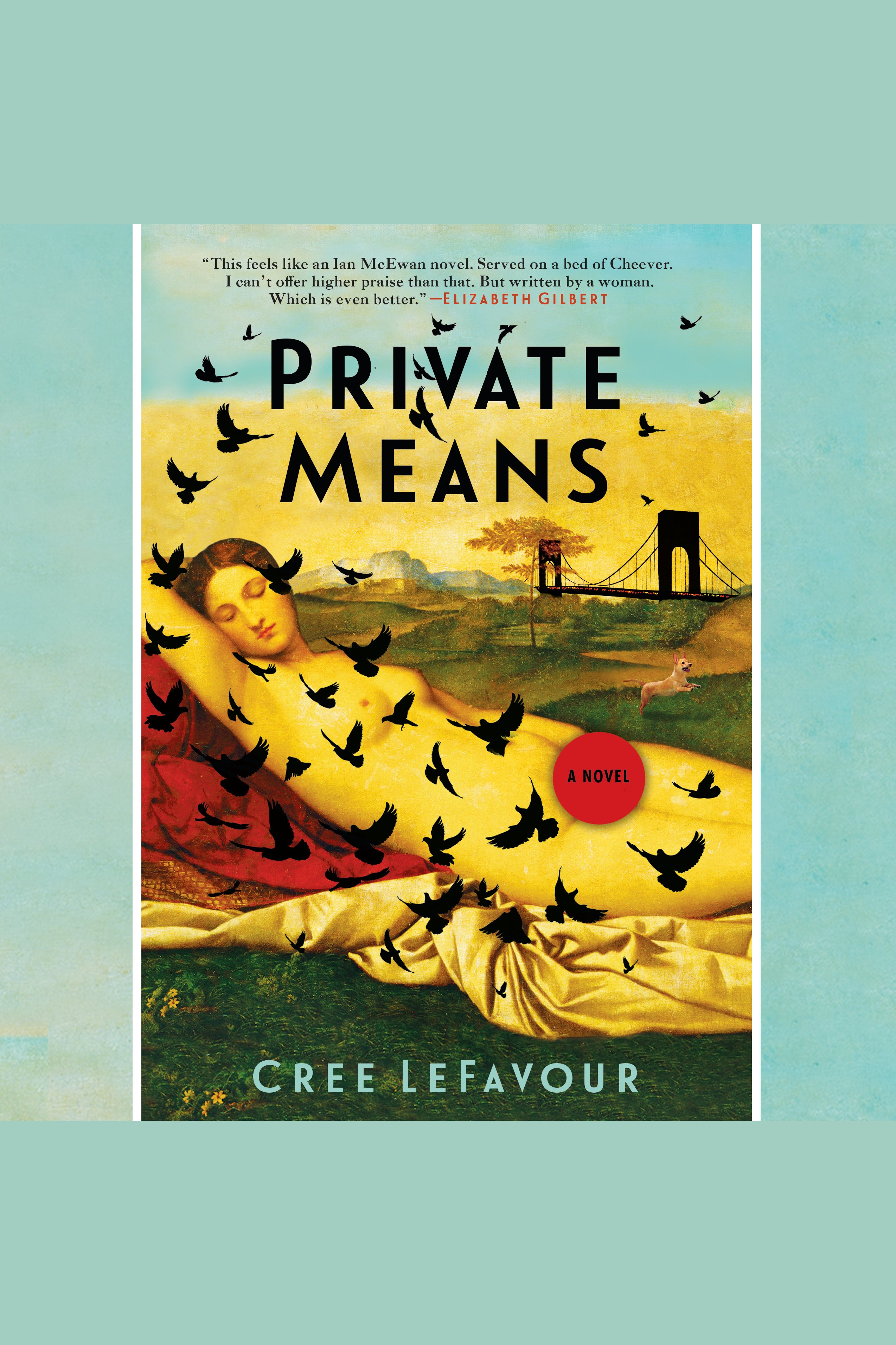 Private Means A Novel
