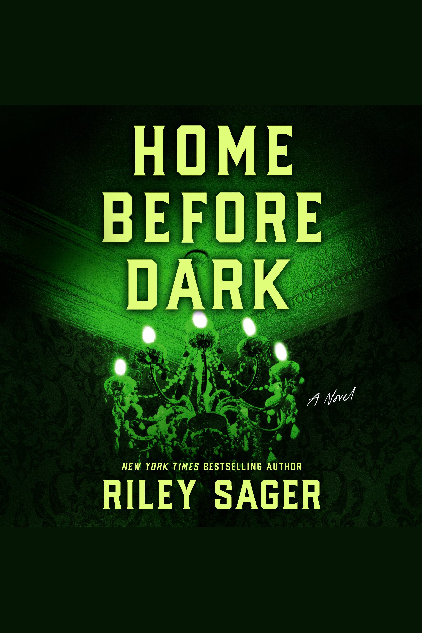 Home Before Dark A Novel