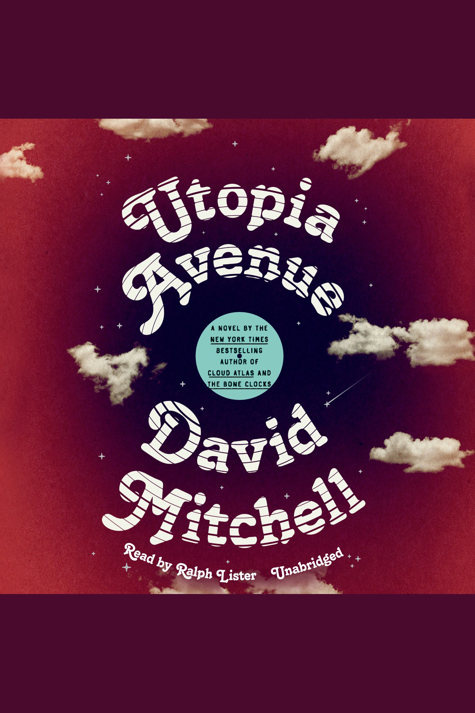 Utopia Avenue A Novel
