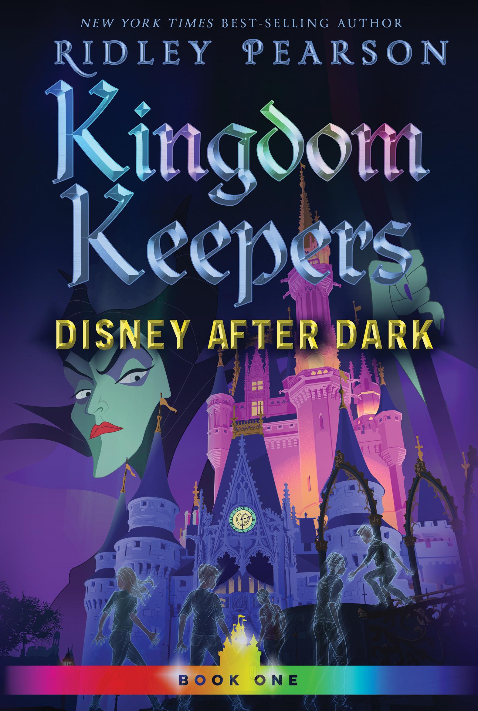 Kingdom Keepers (Volume 1) Disney After Dark