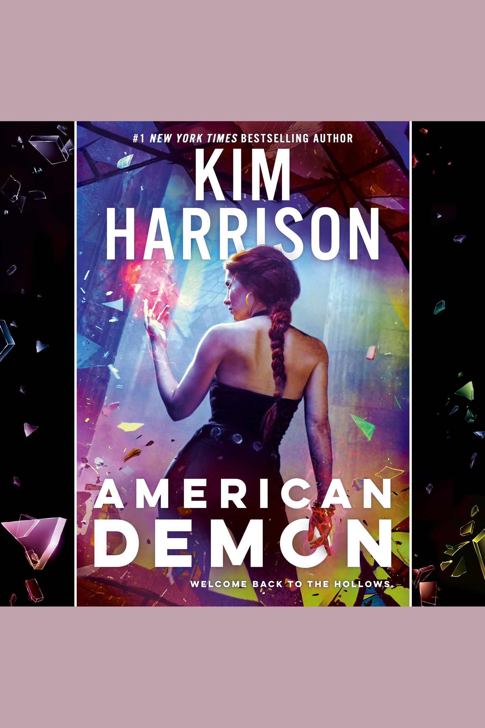 American Demon Hollows, Book 14