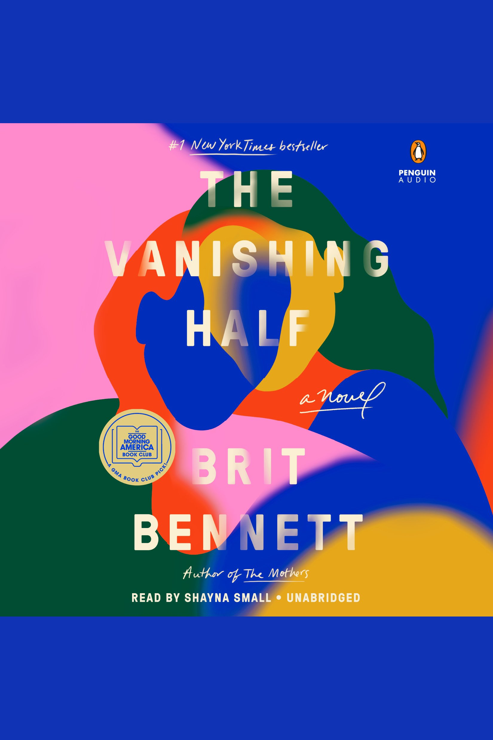 Vanishing Half, The A Novel