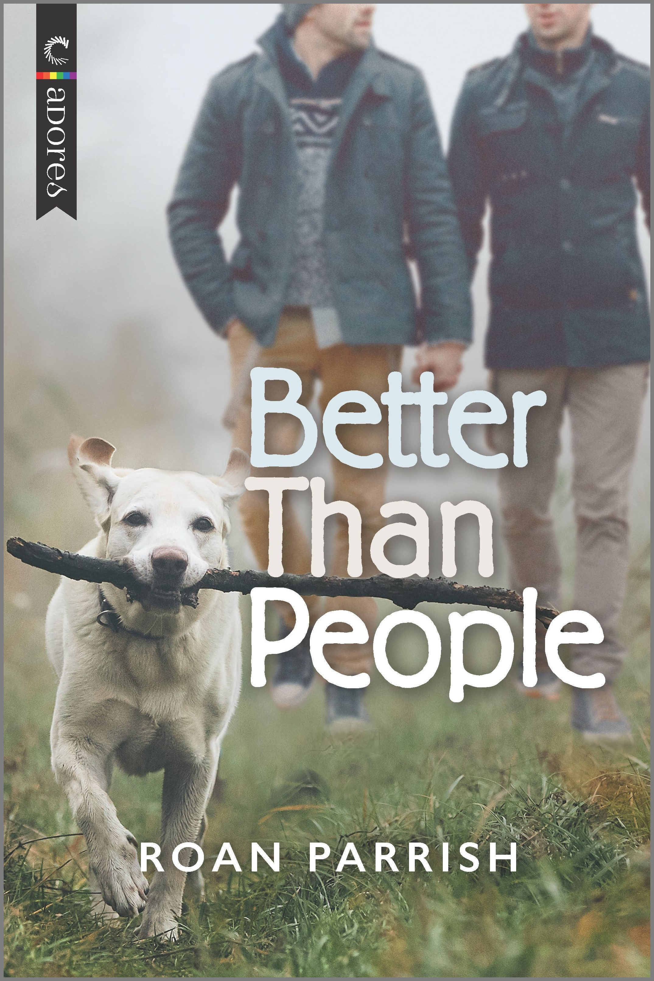 Better Than People [electronic resource (downloadable eBook)]