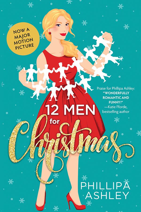 12 Men for Christmas