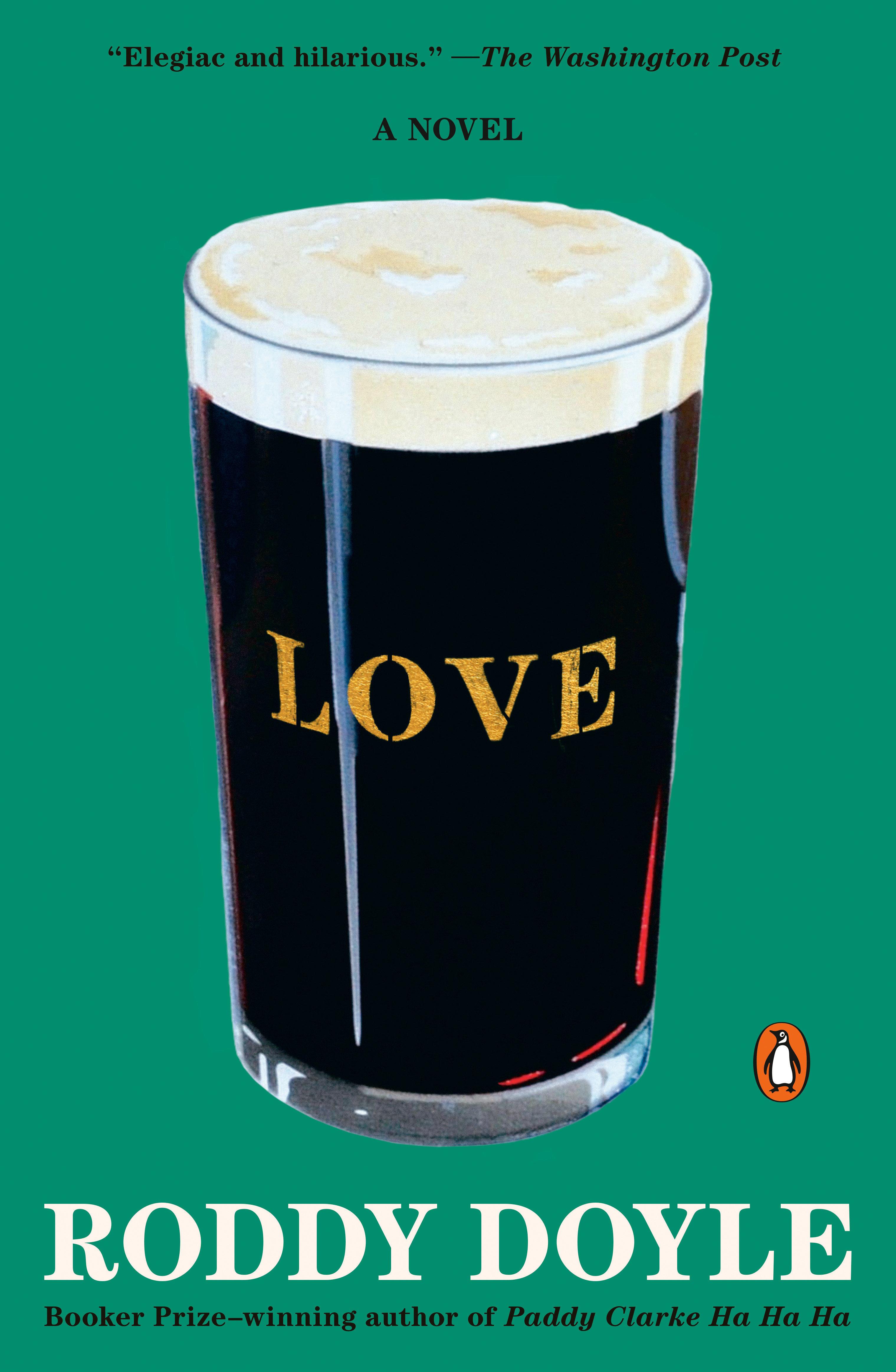 Love A Novel