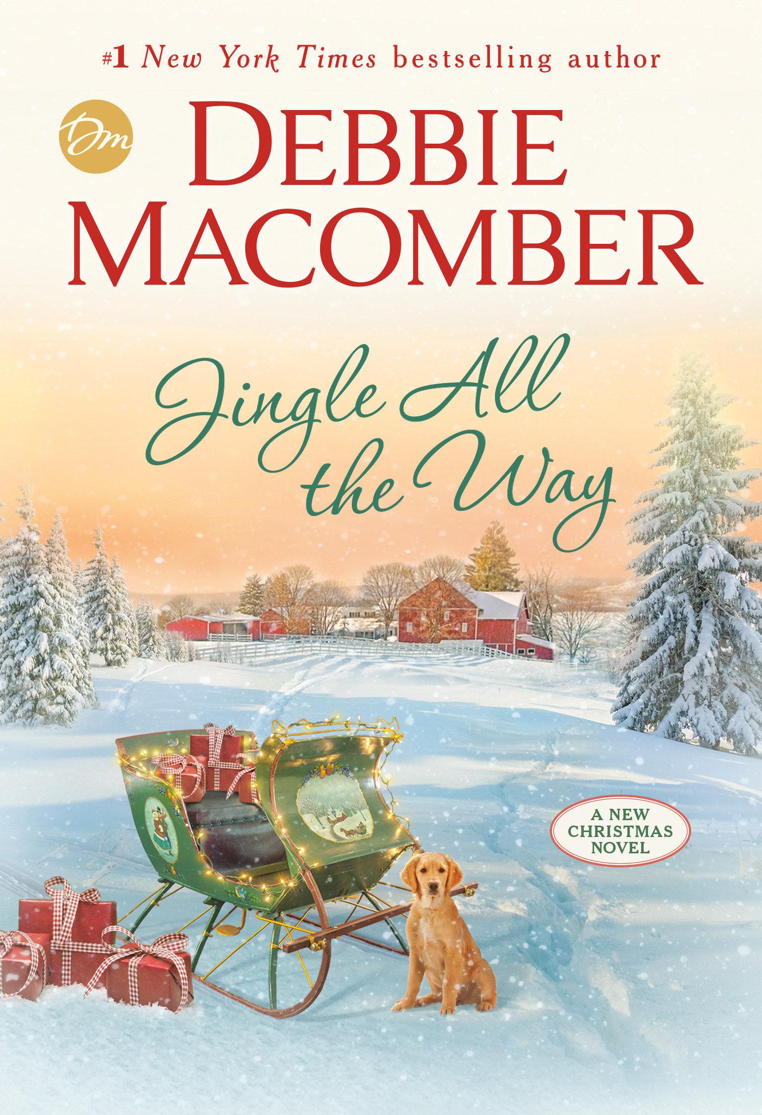 Jingle All the Way A Novel