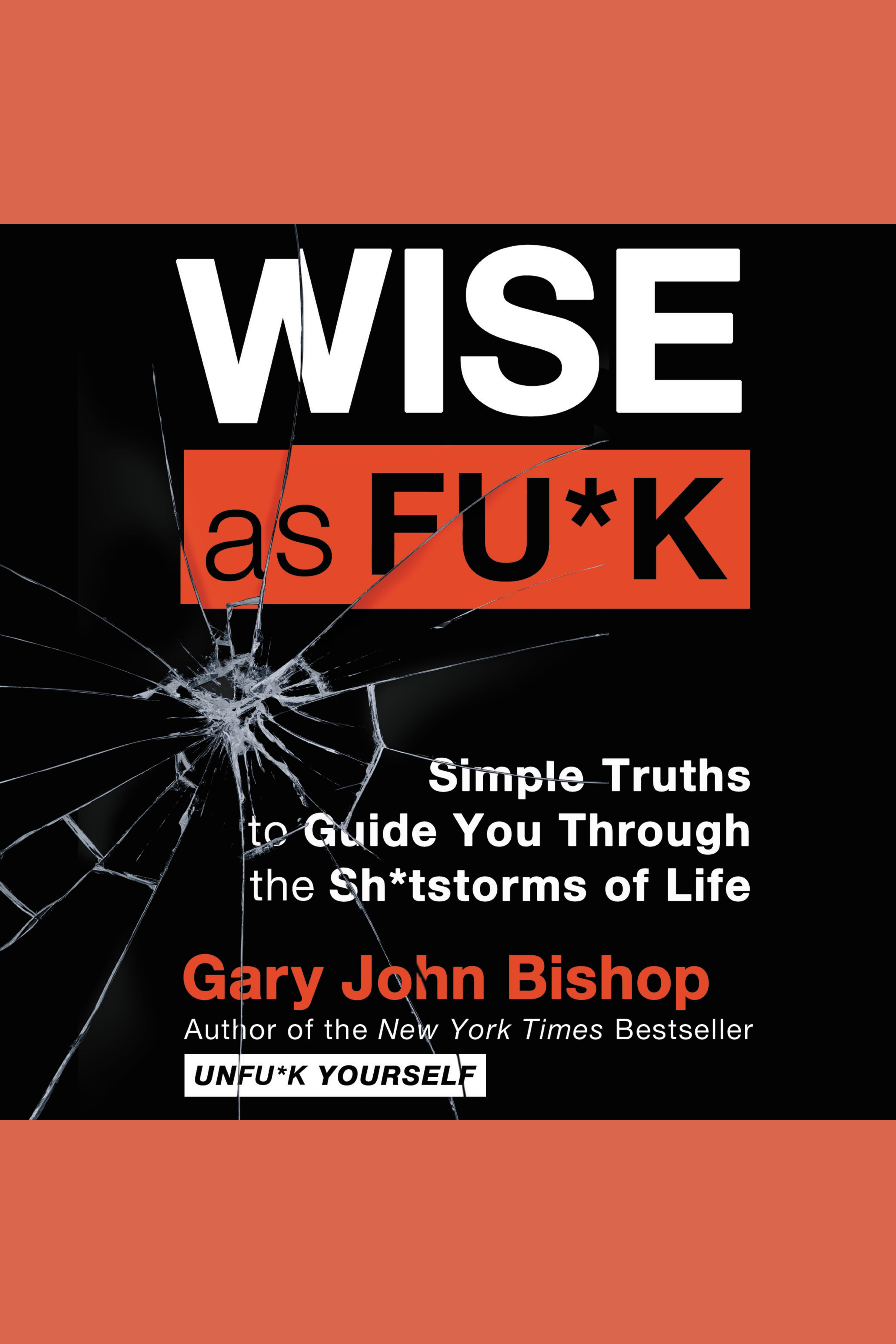 Cover Image of Wise As Fu*k