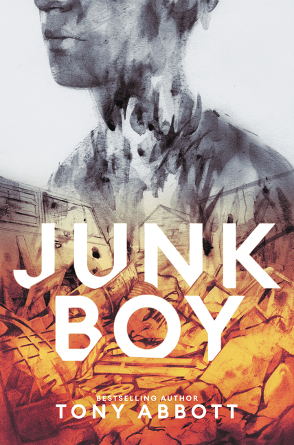 Cover Image of Junk Boy