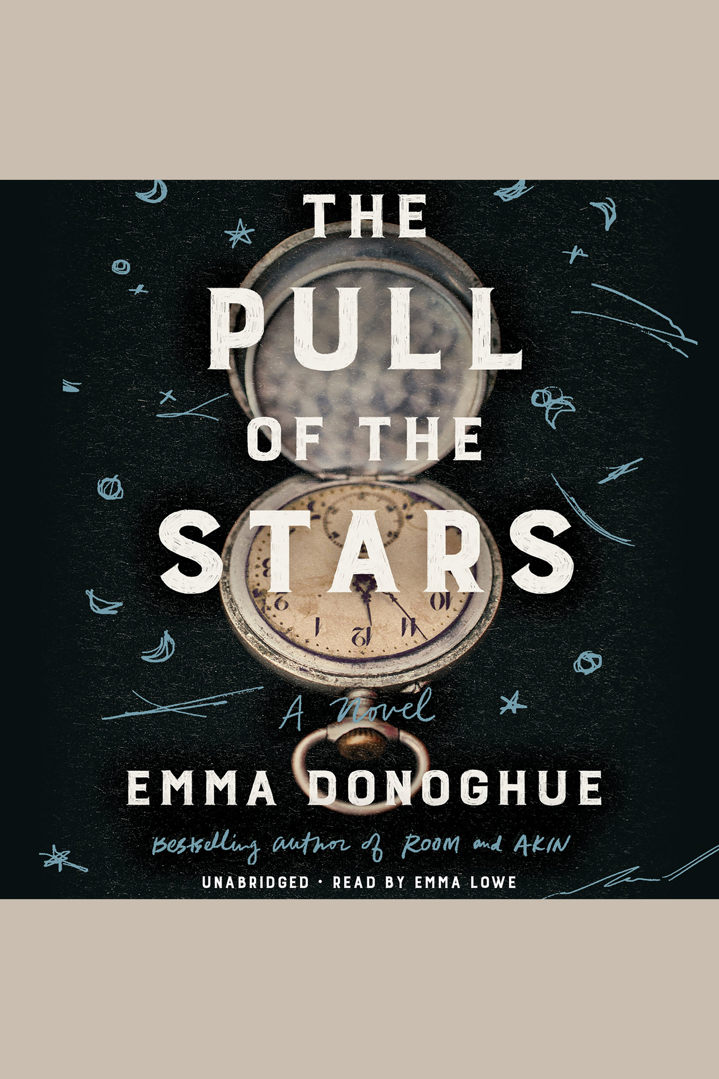Pull Of The Stars, The A Novel
