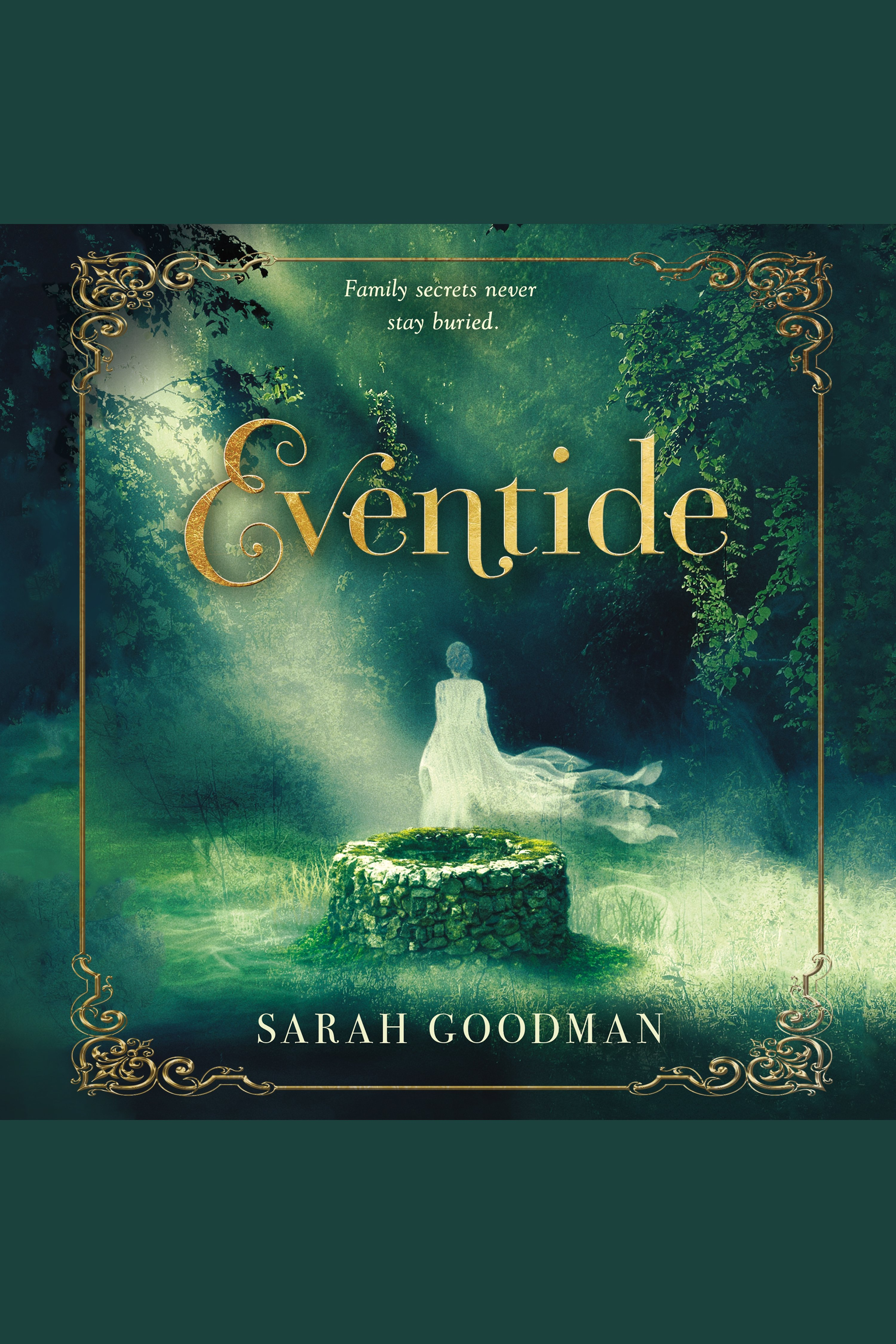 Cover Image of Eventide