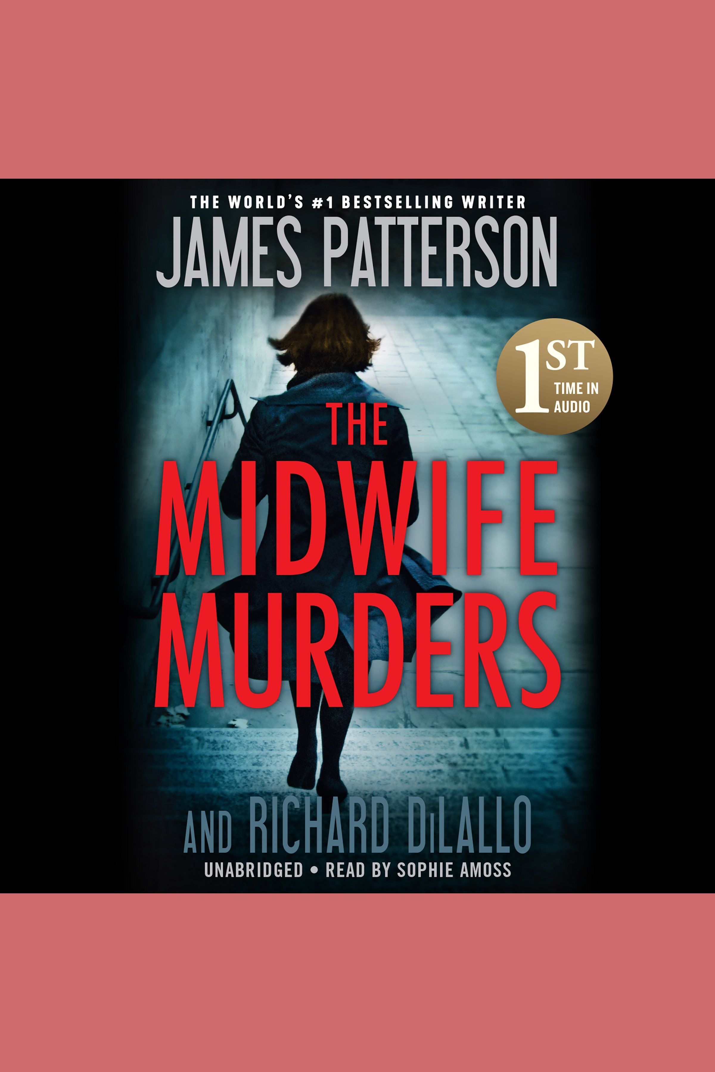 The Midwife Murders [electronic resource (downloadable audiobook)]
