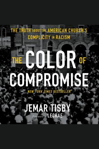 Color Of Compromise The The Truth About The Kalamazoo Public Library